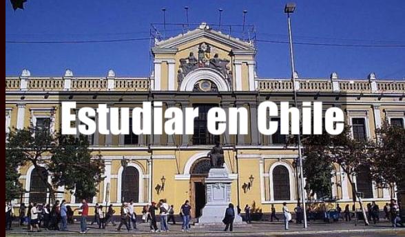 Estudiar en Chile