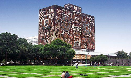 Estudiar en Mexico