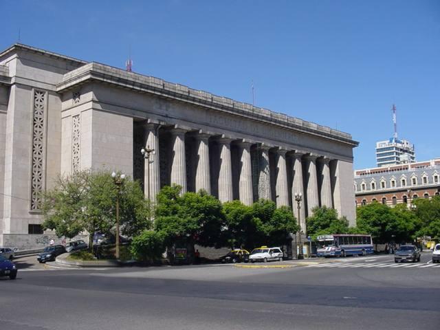 Las mejores universidades argentinas