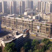 Las mejores universidades chilenas