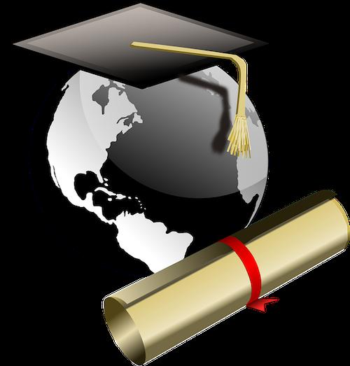 Resultado de imagen para estudiantes graduados