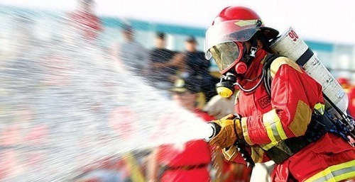 Qué estudiar para ser bombero