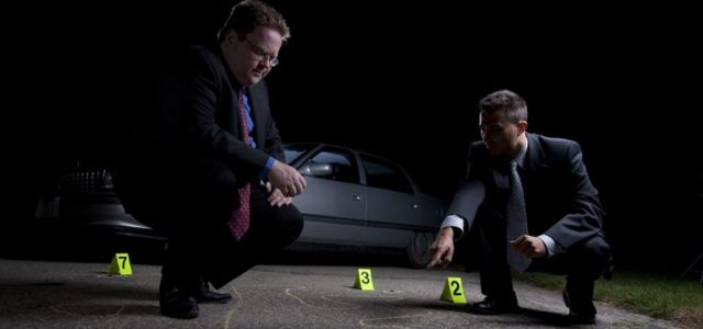 Qué estudiar para ser detective