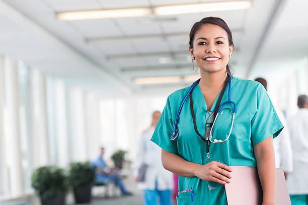 Qu 233 Estudiar Para Ser Enfermera Requisitos Y