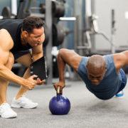 Qué estudiar para ser entrenador físico | Requisitos y Oportunidades