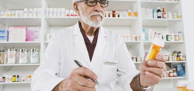 Qué estudiar para ser (químico) farmacéutico