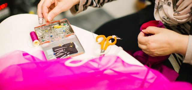 Qué estudiar para ser diseñador de moda