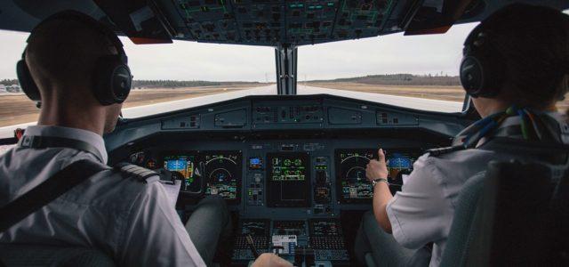 Qué estudiar para ser piloto | Requisitos y Oportunidades