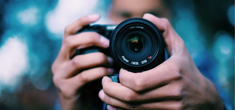 Qué estudiar para ser fotógrafo