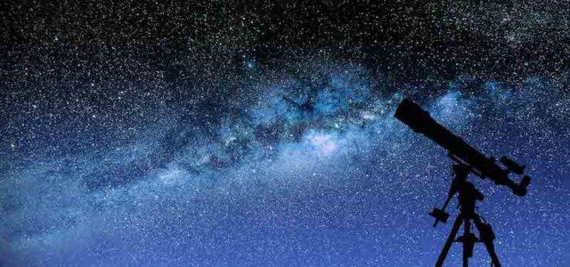 Qué estudiar para ser astrónomo