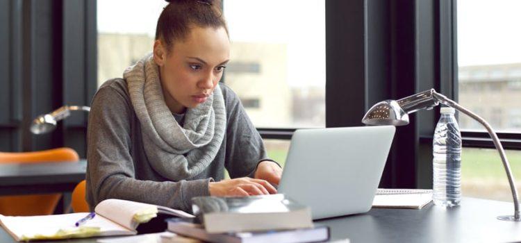 Becas MBA específicamente para mujeres