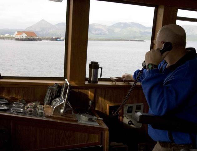 Qué estudiar para convertirse en capitán de barco