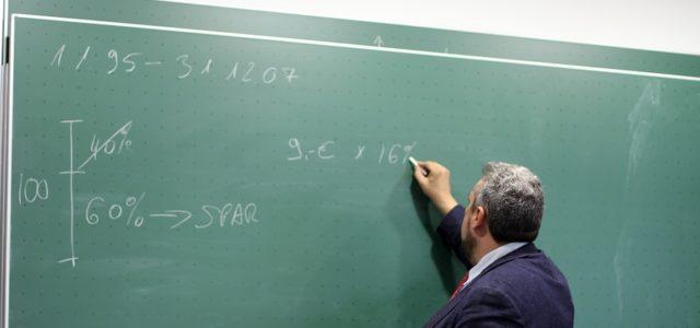 Qué estudiar para ser maestro: Requisitos y Opciones