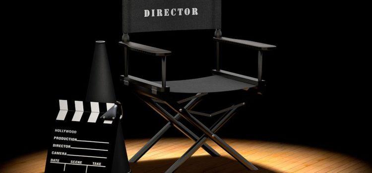 Qué estudiar para ser director de cine