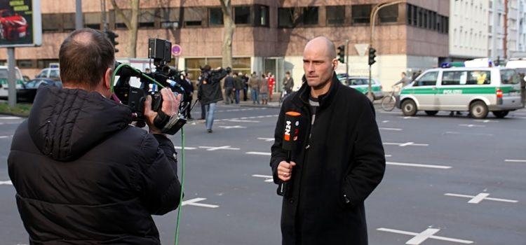 Qué estudiar para ser reportero