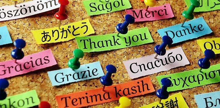 Qué idioma deberías estudiar en el 2019