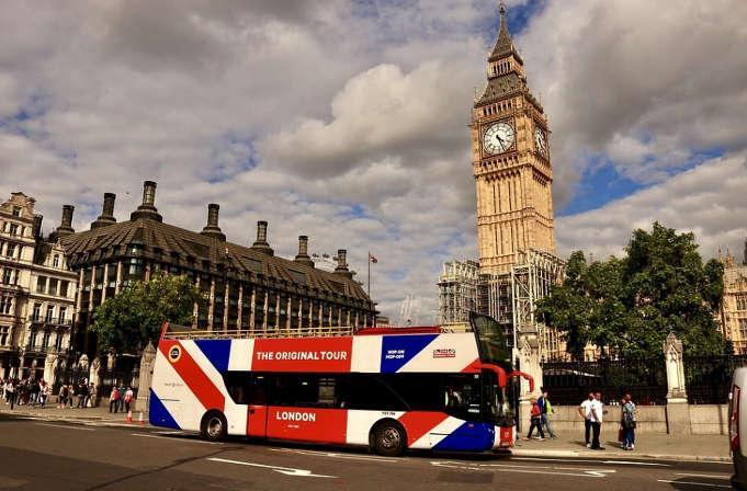 Becas Internacionales para Estudiar en Inglaterra