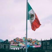 Becas en México para estudiantes internacionales
