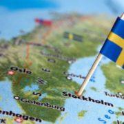 Becas en Suecia para estudiantes internacionales