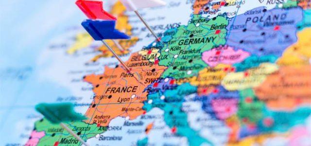 Estudiar en Europa: La guía completa