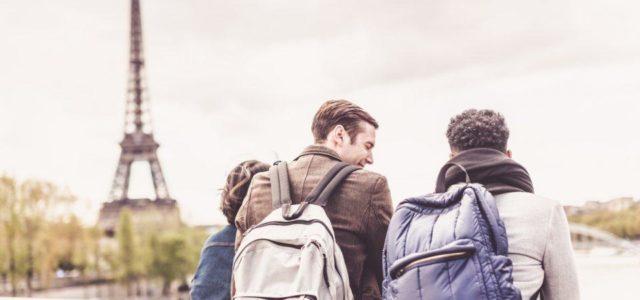 Estudiar en Francia: Opciones, Costos y Pasos a seguir