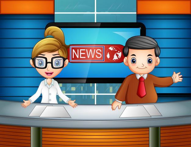 Qué estudiar para ser presentador de noticias
