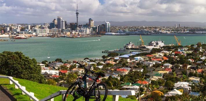 Estudiar en Nueva Zelanda: Costos, Becas y Universidades