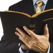 Cómo convertirse en pastor o ministro cristiano
