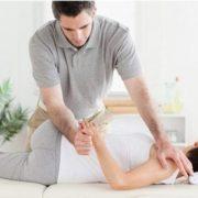 Qué estudiar para ser un fisioterapeuta