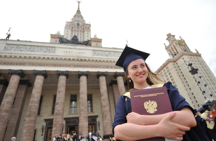 Estudiar en Rusia: Postulación, Visas y Becas
