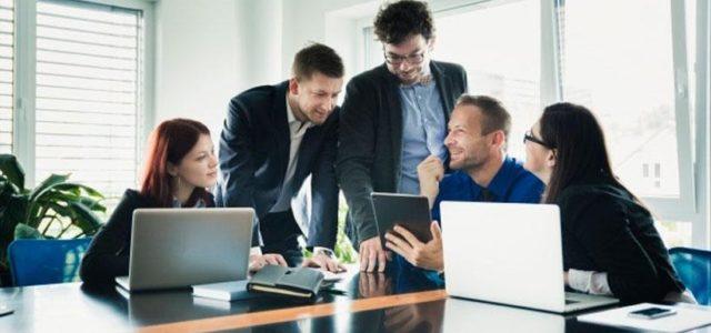 Las carreras administrativas mejor pagadas