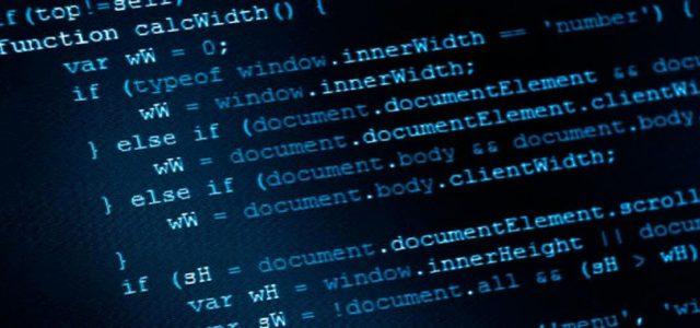 Cursos de programación online que puedes estudiar gratis