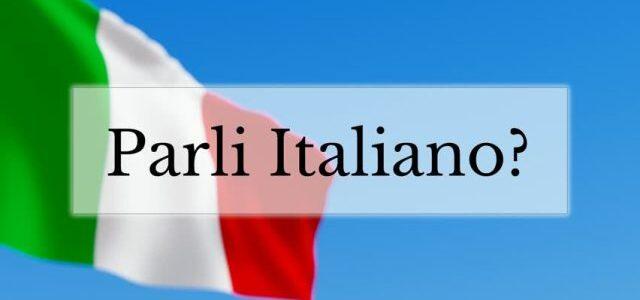 Certificaciones para probar tus conocimientos de italiano