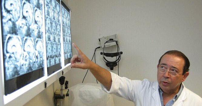 Qué estudiar para ser neurólogo