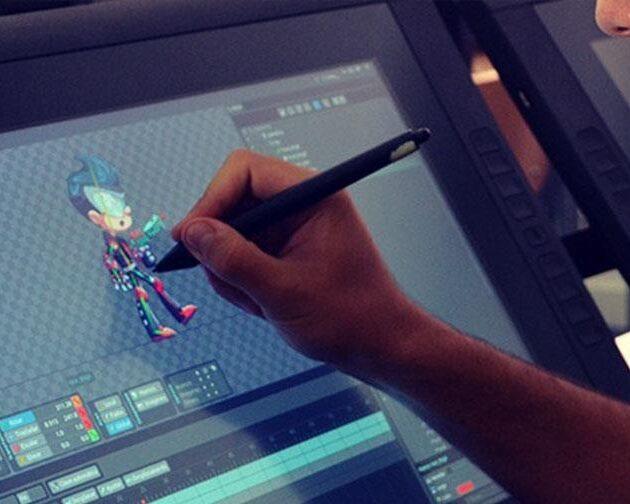Qué estudiar para ser un animador 3D