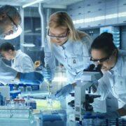 Los países con mejores salarios para científicos