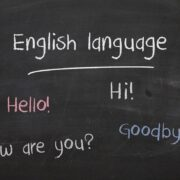 Cursos en línea gratuitos de inglés