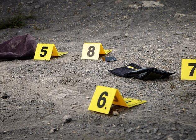 Qué estudiar para ser investigador de escenarios de crimen